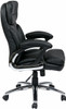 High Back Executive Faux Leather Chair [FL2604C] -2