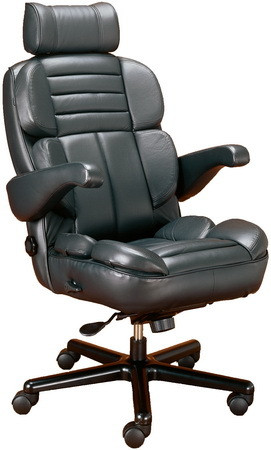 era galaxy big and tall executive office chair - glxy