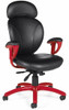 Global Azeo GT Ergonomic Office Chair [2050L-3 GT] -1