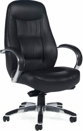 Global DORAN® High Back Executive Office Chair [3133 2]  1
