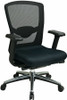 Gray ProGrid™ High Back Mesh Office Chair [511342AL] -2