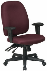 High Back Multi-Function Ergonomic Office Chair [43819] -1