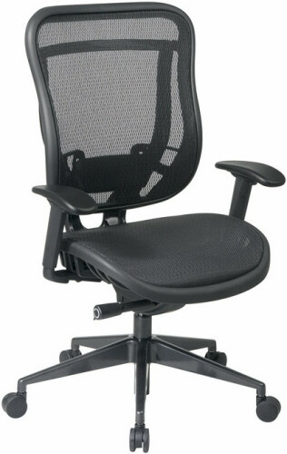 full mesh chair - high back full mesh office chair [818-11g9c18p]
