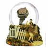 Wizard of Oz Snow Globes