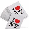 I Love NY Playing Cards