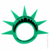 Statue of Liberty crown, Statue of Liberty Costume hat