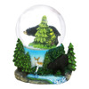 65mm Great Smoky Mountains Snow Globe