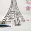 Paris Eiffel Tower replicas and statues