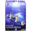London's Tower Bridge 3D Puzzle