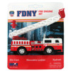 FDNY Fire Engine Toy