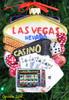 Glass Las Vegas Ornament
