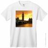 London Big Ben T-Shirts and Sweatshirts