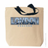 London Photo Canvas Tote Bag