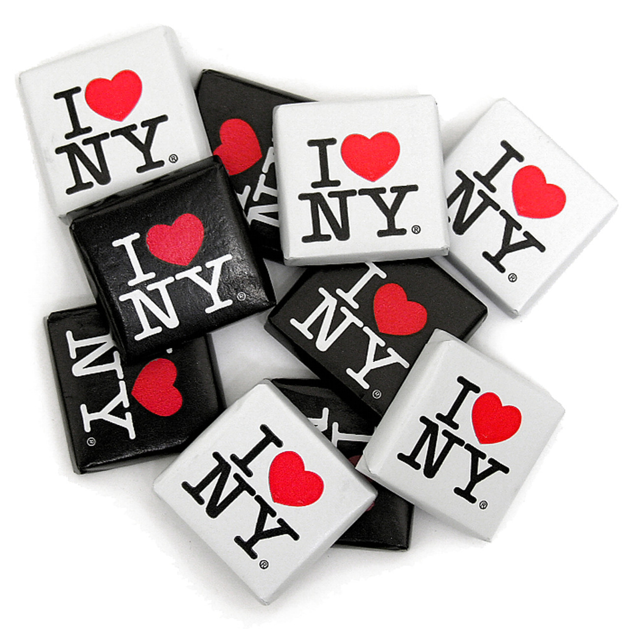 I love ny chocolates candy and i love ny gift baskets for Gifts for new yorkers