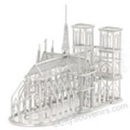 Architecture Wire Models