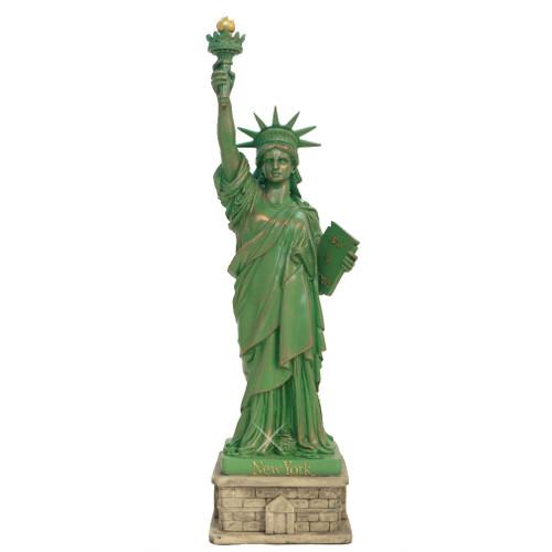 21 Inch Statue of Liberty Statue