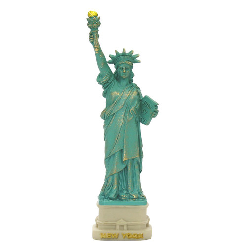 4 Inch Statue of Liberty Statue Replica