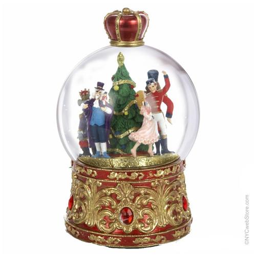 Las Vegas Christmas Ornaments