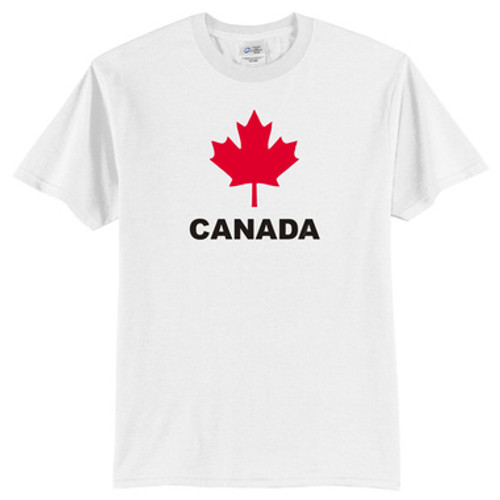 Canada Apparel