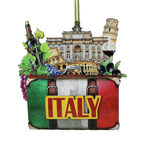 Italy souvenirs, gifts, snow globes, Italian Christmas ...