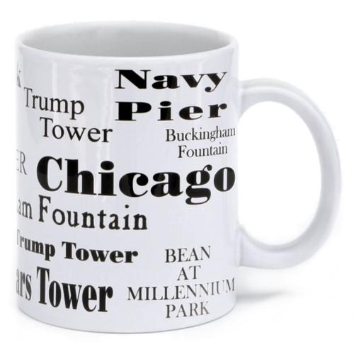 Chicago Mug