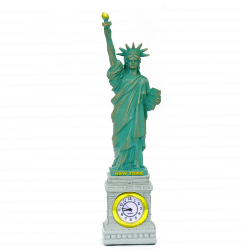 Statue of Liberty Clocks