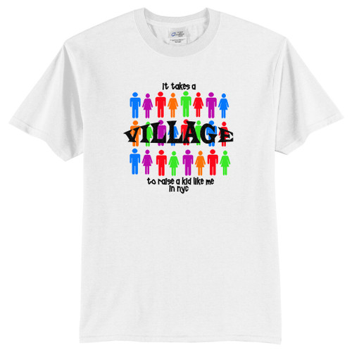 Village Child T-Shirt