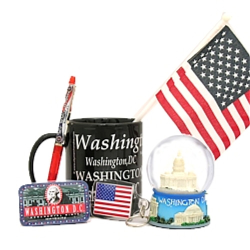 Washington DC Gift Package