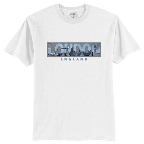 London Photo Apparel