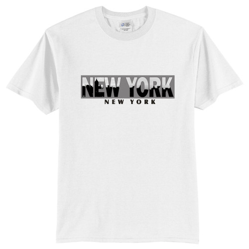New York City Photo Apparel
