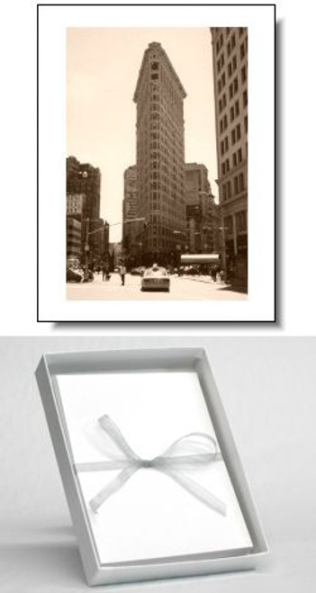 Flatiron Building Note Cards (Set of 6)
