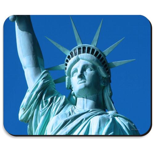 Statue of Liberty Mousepads