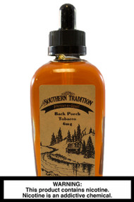 Southern Tradition - Back Porch Tobacco 100ml