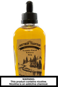 Southern Tradition - Country Cured Tobacco 100ml