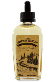 Southern Tradition - Grannie's Cookies 100ml