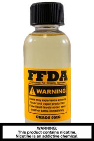 FFDA - Chaos 60ml