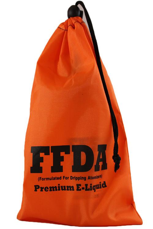 FFDA- Corruption 120ml bag