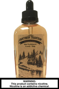 Southern Tradition e-Liquid:  Old Fashioned Candy 100ml