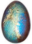 saffron egg