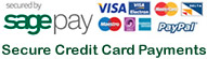 Secure Credit Card Paymenents