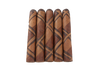 93 Rated Miami Triple Wrap Cigar