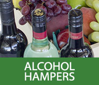 ALCOHOL HAMPERS