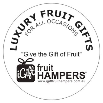 luxury fruit gift hampers