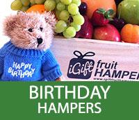 BIRTHDAY GIFT HAMPERS