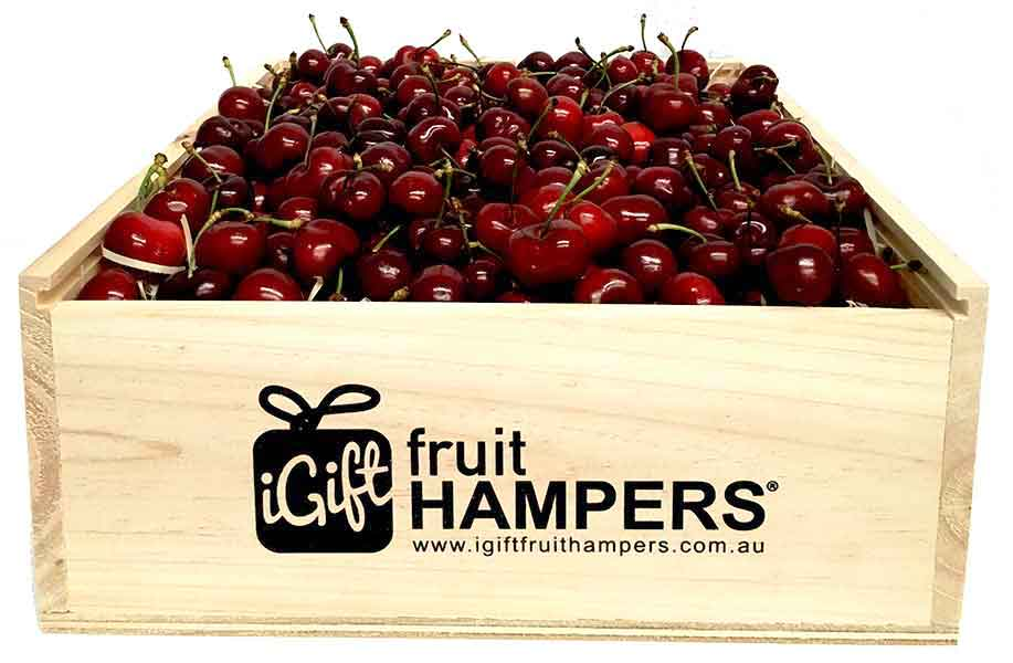 Cherry Hampers Delivered