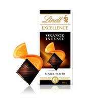Lindt Orange
