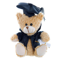 Graduation Teddy Bear Gift