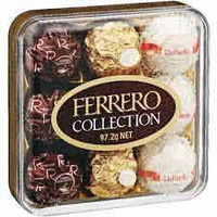 Ferrero Collection Chocolates