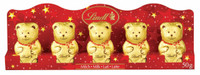 Lindt Teddy Milk Chocolate 50g