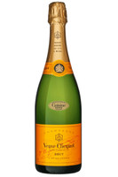 Veuve Clicquot Brut Yellow Label Champagne 750ml